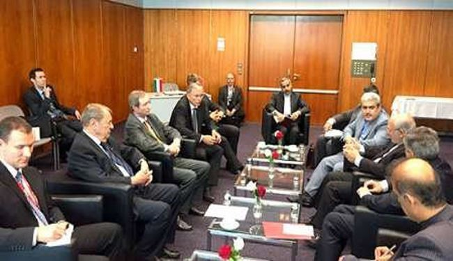 Iran, Russia Sign Technology MoUs