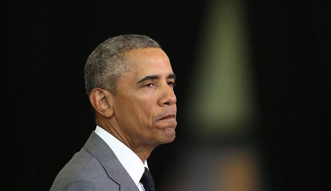 Obama: Criticizing Jews over Iran Deal Like Saying