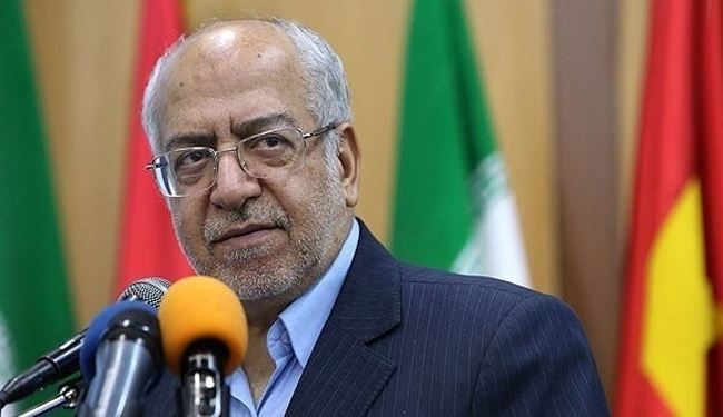 Iranian Minister: No Plans for Business Ties with US for Now