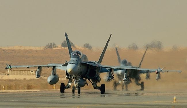 Canadian Jets killed up to 27 Civilians in Iraq: Pentagon Revealed