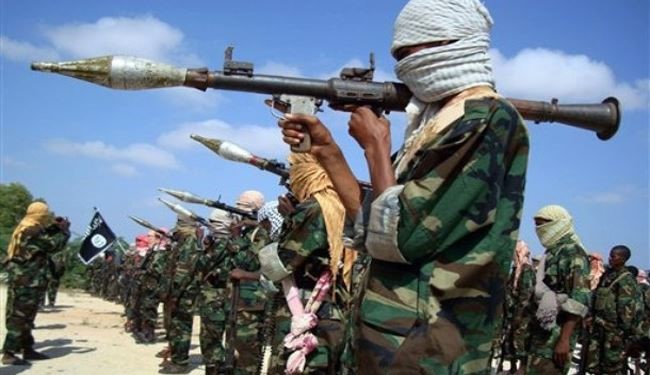 Al Shabaab Fighters Take 2 Towns in Southern Somalia