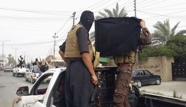 ISIS New Method for Killing, Terrorist Group Kill 27 Iraqis in Mosul
