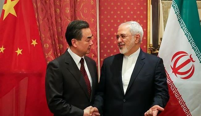 Iranian Foreign Minister Zarif Will Visit China Soon