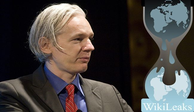 Assange: Syria's Assad Overthrow Planned by US before 2011