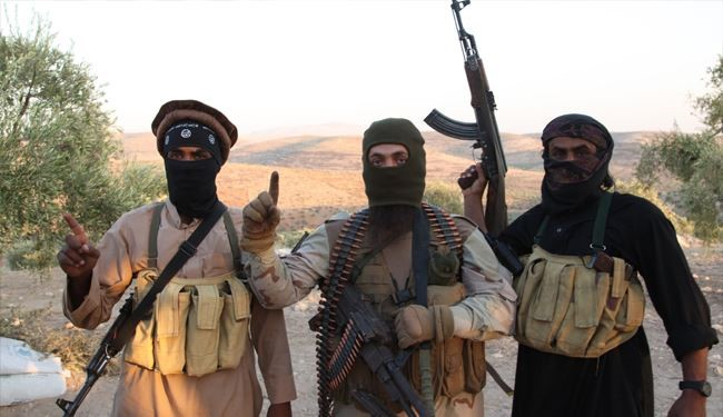 50 Takfiri Fighters Abandon ISIS Terror Group in Iraq