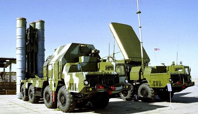 Western, Russian Sources: Russia Sending Advanced Air Defenses to Syria
