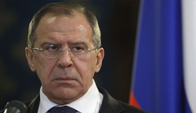 Lavrov: Excluding Syrian Army from Fighting against ISIS Absurd
