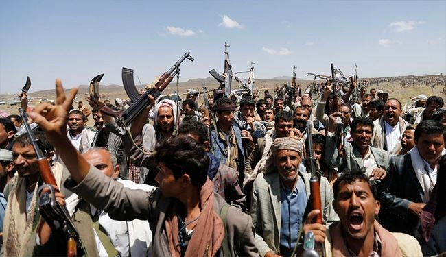 "One Million Yemenis are Getting Prepared for ""The Decisive Battle"""