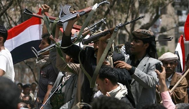 Yemeni Troops Back on Track, Take Ground in Taiz