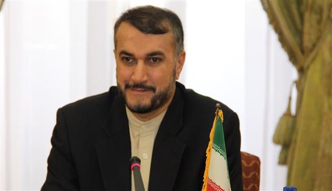 "Deputy FM: Iran's Ties with Kuwait ""Firm, Constructive"""