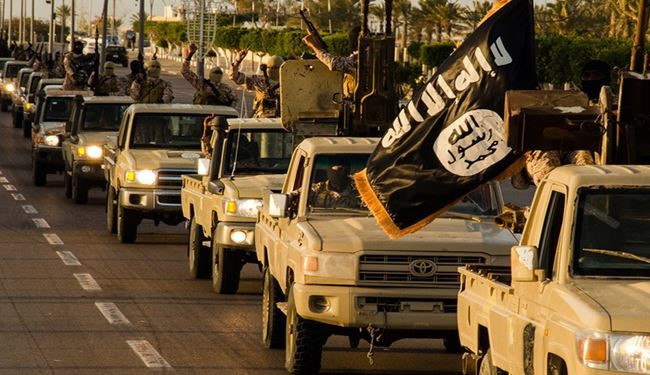 ISIL Terrorists Abduct 12 Egyptians in Libya's Sirte