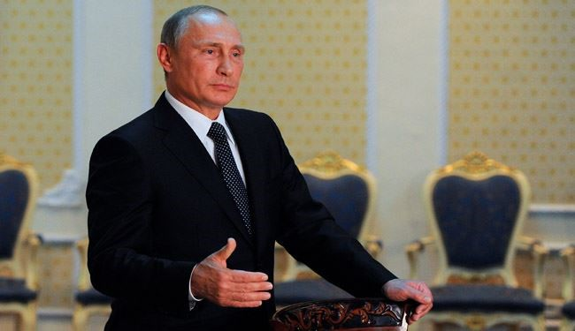 President Putin: Russia to Continue Military Aid to Syria
