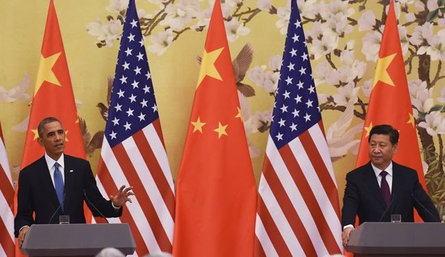 US Obama to Host Chinese Xi for September 25 State Visit