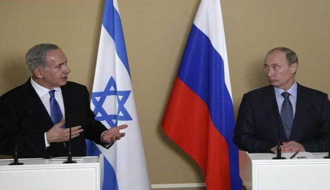 Israeli PM to Visit Russia for Talks on Syria Crisis