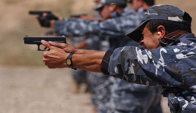 Iraqi Police Killed 22 ISIS Terrorist Fighters in East of Ramadi