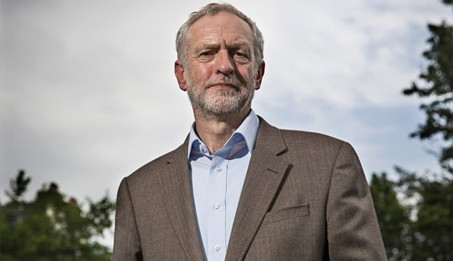 "British Labor Leader Corbyn: ""ISIS Created by UK and US"""