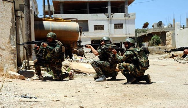 Syrian Army, Popular Forces Kill 80 Takfiri Militants in Lattakia
