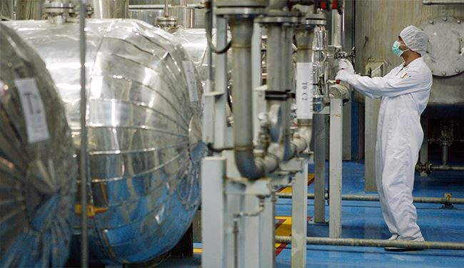 Russia, Iran to Sign Agreement to Ship out Iran's Enriched Uranium