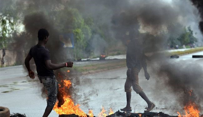 At Least 10 Dead, 113 Injured in Violence Since Burkina Faso Coup