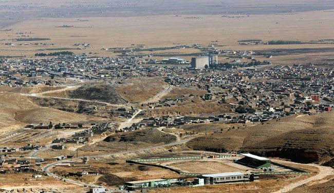 ISIS Attack on Sinjar Foiled