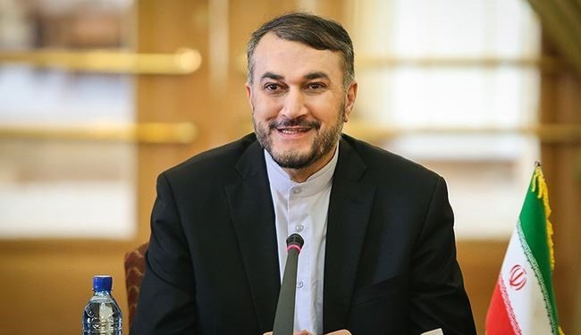 Deputy FM: Iran Regards No Limits to Develop Ties with South Africa