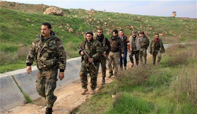 Takfiri Terrorists Suffer Heavy Losses in Aleppo in Syria