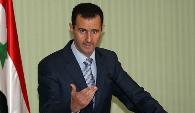 Analyst: US Regards ISIL as Key Weapon against Syrian President Assad