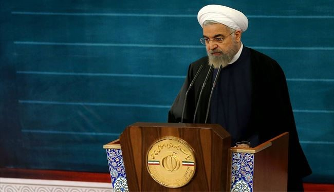 Iran's President Rouhani Orders Formation of Taskforce on Hajj Stampede