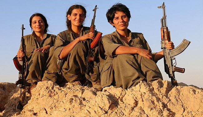 3 Brave Yazidi Girls Killed 10 ISIS Terrorist Fighters in Iraq