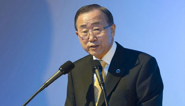 UN Chief: 'I'm Deeply Saddened' by Hajj Stampede