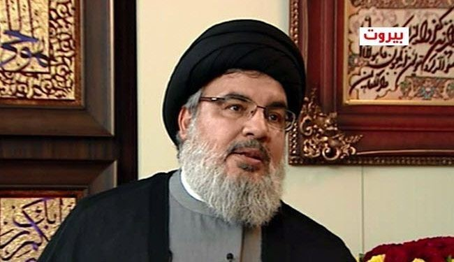 Nasrallah Calls for Committee of Muslim States to Oversee Hajj