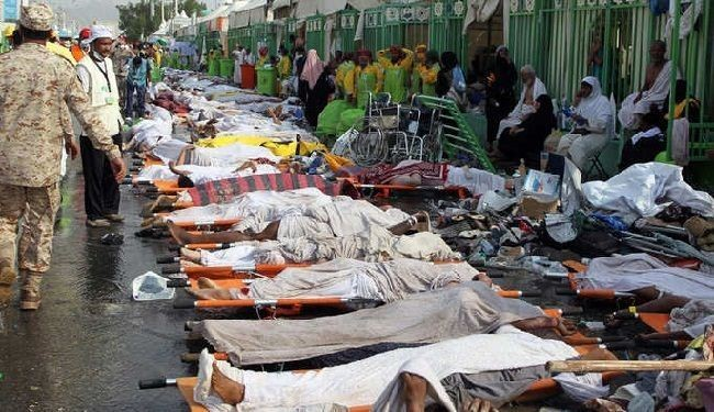 Hajj Tragedy Footages Put in Top Secret Data Center: Report