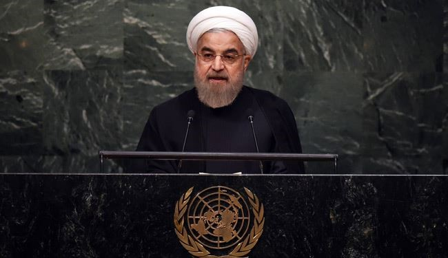 President Rouhani Cuts NY Visit to Attend Mina Victims Funeral