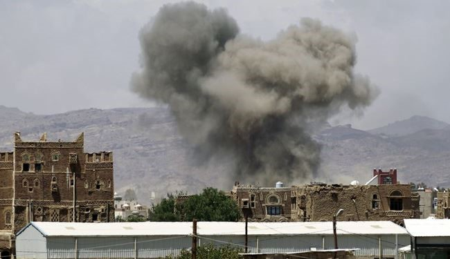 UN: Over 130 Killed in Saudi Attacks on Yemeni Wedding