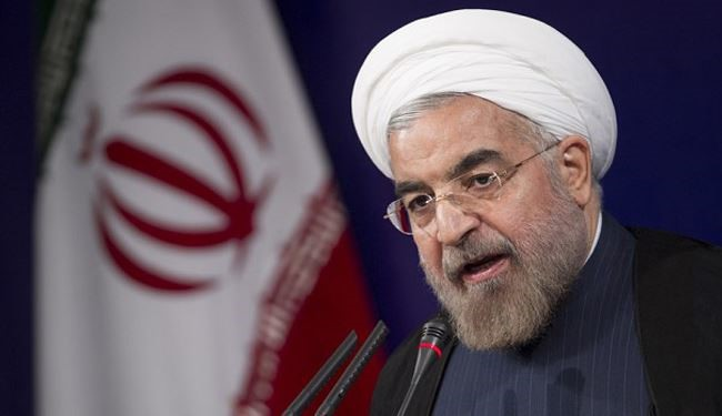 Mina Disaster Due to Saudi Mismanagement, Inefficiency: President Rouhani