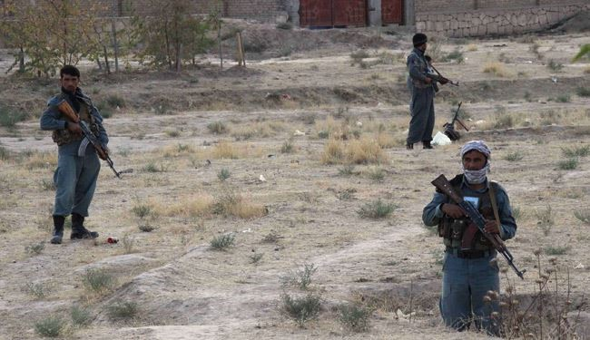 Afghan Forces Retake Control of Kunduz from Taliban: Govt