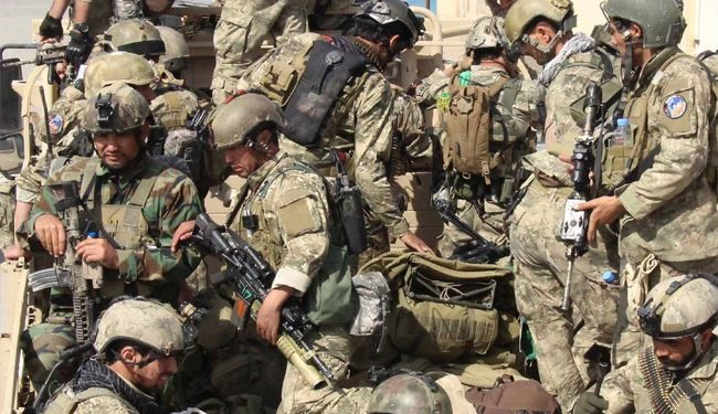 Afghan Army Kills 150 Taliban Terrorists in Kunduz Operation