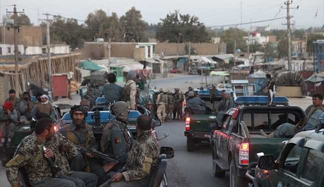 Afghan Forces Recapture Main Areas of Kunduz from Taliban