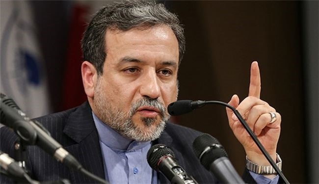 Iran's Deputy FM: Iran Not Politicizing Mina Tragedy