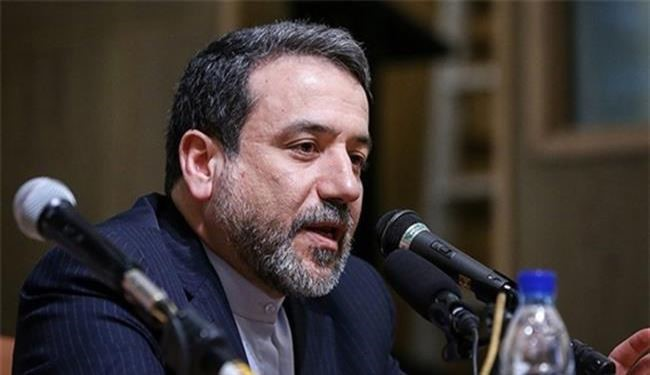 Deputy FM Araqchi: Iran Rejects Distorted Draft Report on Yemen