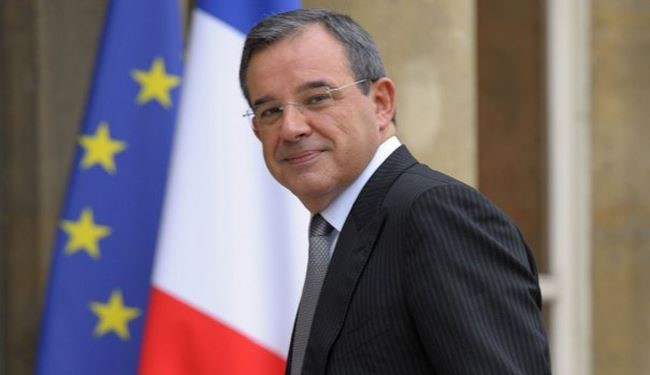 French Official Praises Russia's 'Great Idea' to Create Coalition with Syria, Iran