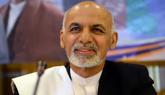 Afghanistan's President Praises Military Operation of Kunduz Freedom