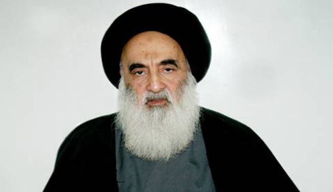 Ayatollah Sistani Calls Expanded Fight against ISIS