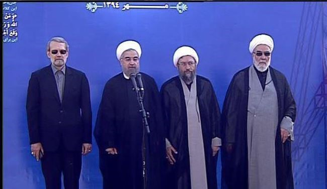 Rouhani: Formation of Fact-Finding Committee on Mina Crush Urgent