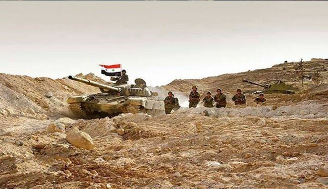 Syrian Army Foiled Terrorists' Attack on Deir Ezzur Military Airport