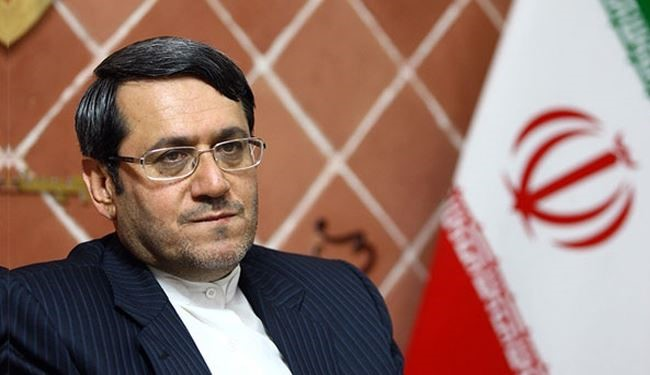 Iran's Deputy FM: Fate of Missing Iranian Pilgrims in Mecca Not Clear