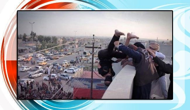 New ISIS Crime; Terrorists Throw 4 People from High Buildings in Iraq