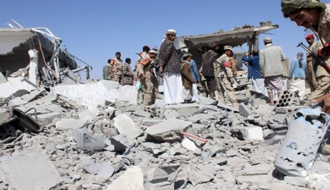 12 Somalis Dead in Saudi Air Raids on Yemen