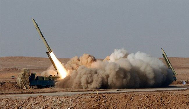 Iran Tests New Generation of Ballistic Missiles Successfully