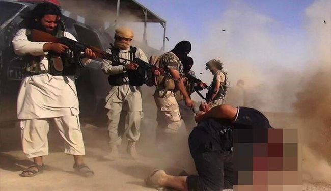 ISIS Terrorists Kill 60 Members in West, North Iraq